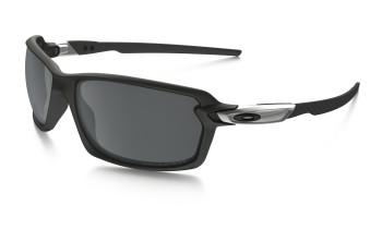 oakley-carbon-shift-polarized-matte-black-black-iridium-front