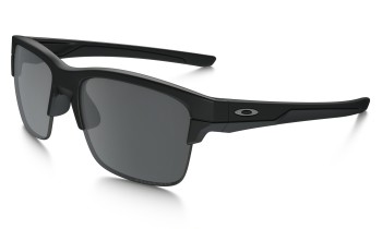 oakley-thinlink-polarized-matte-black-black-iridium-front